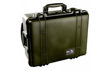 Pelibox Flightcase 1560 ohne Schaum